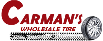 Carman's Wholesale Tire